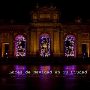 Puerta de Alcalá Diseño Ben Busche