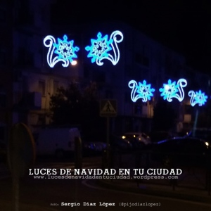 Calle Santa Catalina Foto @pijodiazlopez