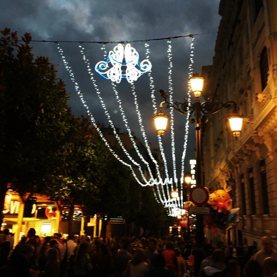 Ferias Y Fiestas 2016 Luces De Navidad En Tu Ciudad